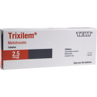 Trixilem 2.5mg. 50 tablets