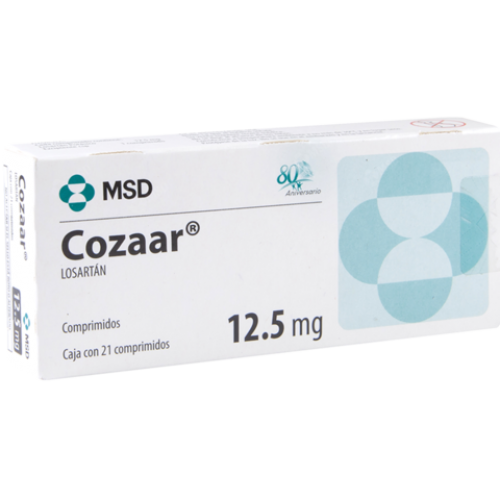 Is Cozaar A Beta Blocker