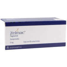 Zelmac 6mg. 60 tablets